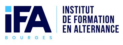 Logo of Plateforme du CFA > IFA Bourges